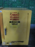 Justrite Flammable Liquid Storage Cabinet - 50981