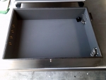 RF Shielded Box Stainless Steel ~16x12x4 ID_51019