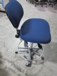 ESD Blue BioFit Chair - ID 51153