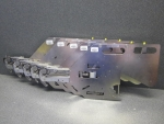 FV-84 Feeder for SMT Pick & Place Machine (Lot of 5)  - ID 51554