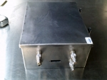 Bern Enterprises INC. BE-QLCOM-001 RF Isolation Box  ID_52185