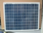 Lot of 8 SLP045-12U   45Watt Solar Panels_ID 53508