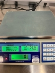 ULINE H-1114 Industrial Counting Scale ID_54045