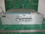 DEK M23 AC Power Module 155938 Asset# 54081