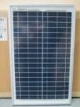 20Watt Solar Panel SLP020-12U_ID 54095
