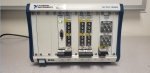 National Instruments NI PXI-1042Q Mainframe_ID 60058