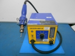 Hakko FR-801 Hot Air Rework station ID 60092