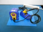 HAKKO FX-888D Digital Soldering Station with FX-8801 Soldering Iron 70W / 120VAC