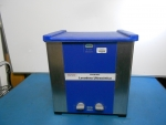 Elma E120H ELMASONIC 3.4 Gal Ultrasonic Cleaner w/basket