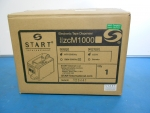 "START International ZCM1000 Electric Tape Dispenser for 2"" Wide Tape"