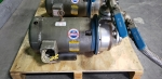 Baldor Three Phase Motor JMM3709T ID_60248