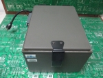 Ramsey STE2300 RF Test Shielded Enclosure ID_60335