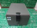Ramsey STE2300 RF Test Shielded Enclosure ID_60342