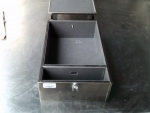 RF Shielded Box Stainless Steel Horizontal Divider ID_60393
