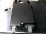 RF Shielded Box Stainless Steel RS-232 ID_60438
