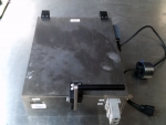 RF Shielded Box Stainless Steel ~12x10x4 RS-232 ID_60448
