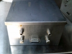 Bern Enterprises INC. BE-QLCOM-001 RF Isolation Box ID_60461