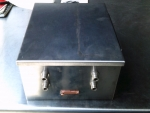 Bern Enterprises INC. BE-QLCOM-001 RF Isolation Box ID_60462