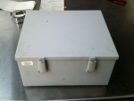AKM Enterprises RF-1210 OPT: 001 RF Isolation Box Testing Equipment ID_60464