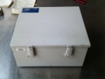 AKM Enterprises RF-1210 OPT: 001 RF Isolation Box Testing Equipment  ID_60465