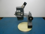 American Optical AO 570 Stereo Star Zoom Microscope Head 0.7X to 4.2X w/stand